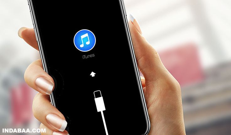 How to put iphone x into recovery mode iphone iphone 7