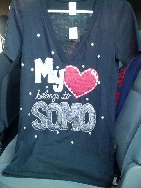 Front Of Somo Shirt Shirts By Brenda P J Pinterest