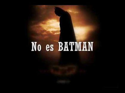 No hablamos de personajes de historietas, cine, anime, etc.. Por ejemplo de superman un estraterrestre de otro planeta ya sabran la historia. Batman y robin dos heroes que estan en contra del crimen en ciudad gotica. La mujer maravilla, linterna verde,...