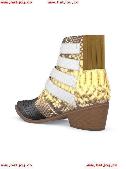 cc62da90 Cómodo Toga Pulla botas con detalles de hebillas Mujer 195002413 ...