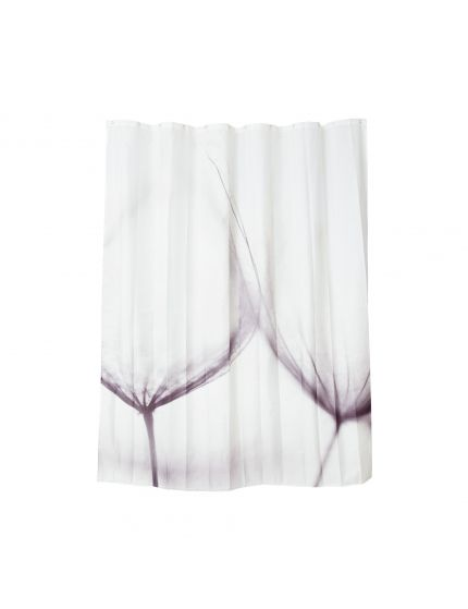 Seedhead Shower Curtain