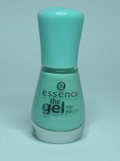Alles rund um Kosmetik: Nagellack Essence 40 play with my mint
