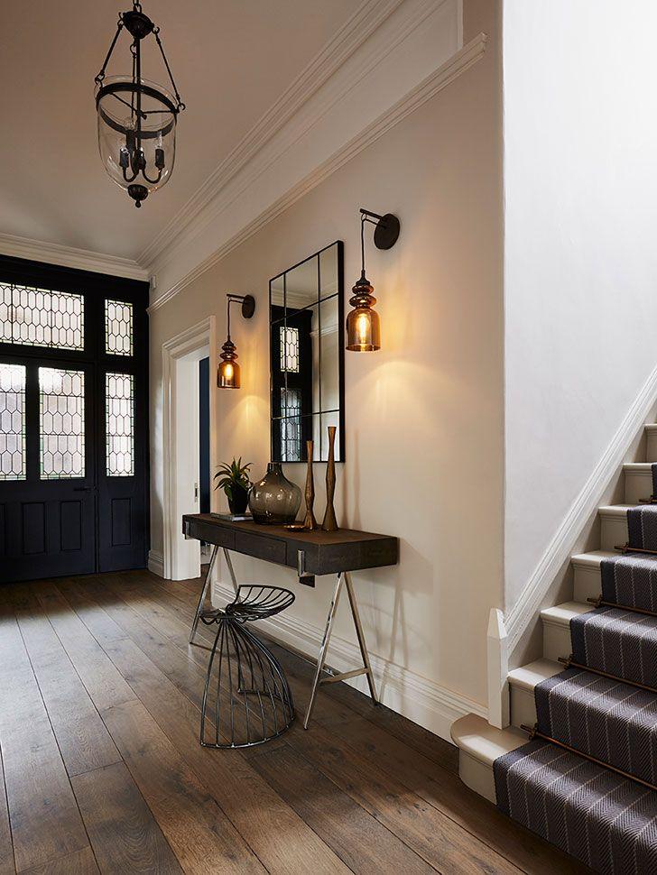 Старый викторианский коттедж в современном облике | Пуфик - блог о дизайне интерьера