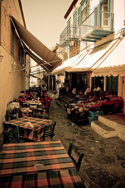 Greece - Hydra island