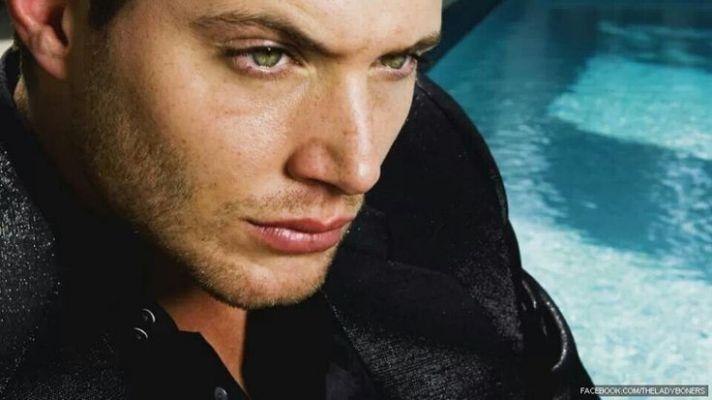 Jensen Ackles | Beautiful | Pinterest