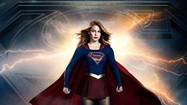 Supergirl Goes on a Heros Journey in New Season 3 Trailer   Supergirl goes on a heros journey in new Season 3 trailer  The CW has released the Heros Journey trailer for SupergirlSeason 3 featuring new footage from the upcoming episodes of the series. Check it out in the player below along with the poster for the new season in the gallery.  Supergirlstars Melissa Benoist in the title roleMehcad Brooksas James OlsenLaura Benantias Alura Zor-El Calista Flockhart as Cat GrantChyler Leighas…