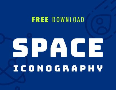 "Consulta mi proyecto @Behance: ""Free Space Iconography"" https://www.behance.net/gallery/44788489/Free-Space-Iconography"
