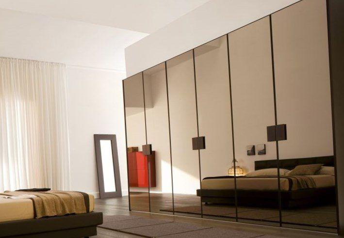 Modern bedroom cupboard designs - https://bedroom-design-2017.info/ideas/modern-bedroom-cupboard-designs.html. #bedroomdesign2017 #bedroom