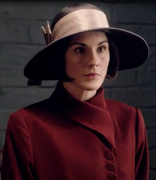 downton abbey lady mary hats - Recherche Google