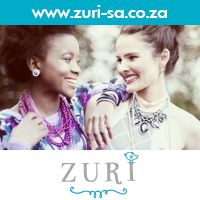 Zuri has just landed on @thestylistaco  and we are rocking. Check our page on their site, upload your daily look and you could win a jewellery hamper from Zuri.
