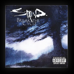 Staind---probably my favorite album of theirs :) the others are great, too.