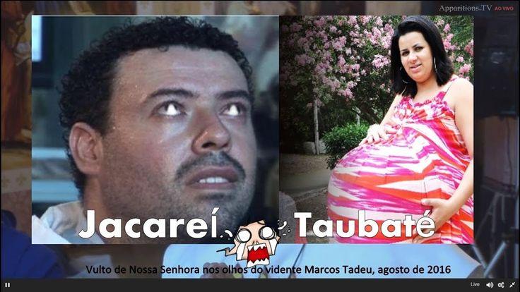 marquinho vidente blog oficial. www.jacareiencantado, Santuário das aparições de jacareí SP. Marquinho . jacarei leitura labial