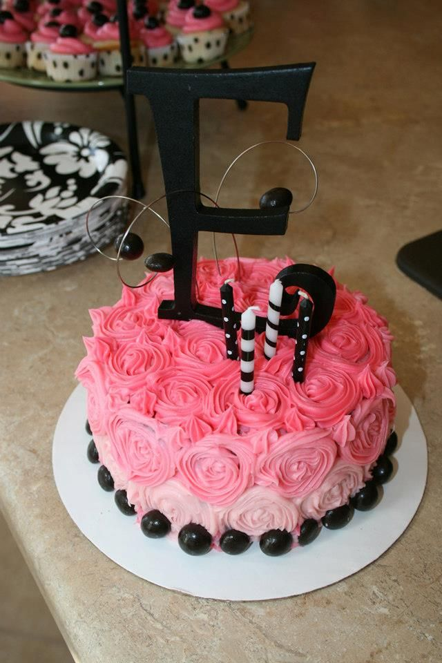 21 best cake design for jessica 39 s 17th birthday images on for 17th birthday decoration ideas