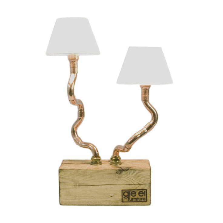 121 best lighting by gie el images on pinterest hand wax wooden tops and glass pendants. Black Bedroom Furniture Sets. Home Design Ideas