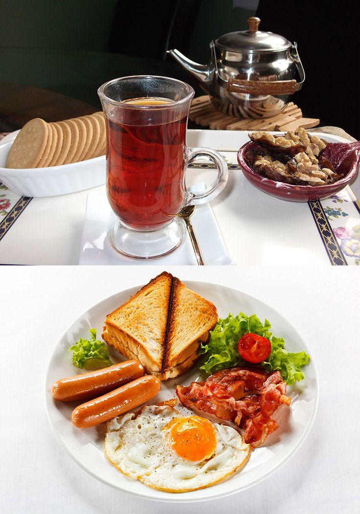 Ne este cunoscut tuturor faptul ca ceaiul negru este bautura nationala a britanicilor. Locuitorii Marii Britanii obisnuiesc sa bea zilnic ceai, insa de unde provine acest obicei, v-ati intrebat oare?