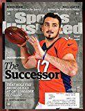 John Lynch Denver Broncos Publications