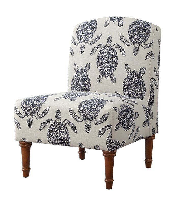 Rosecliff Heights Potts Slipper Chair Wayfair Accent Chairs