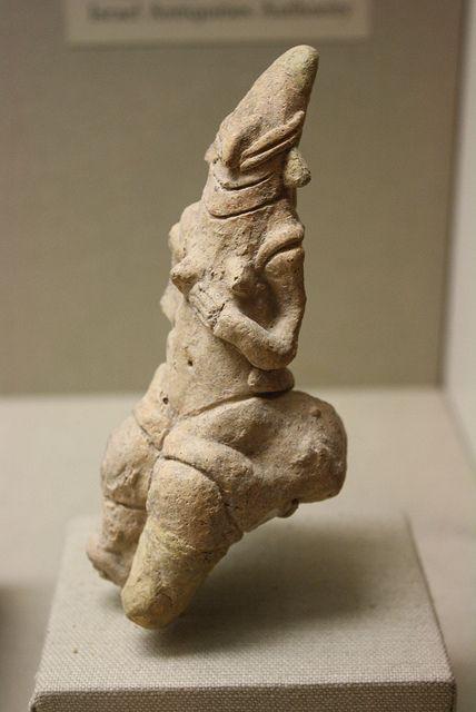 Sha'ar hagolan i neolithic art in context essay