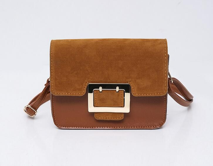 Find More Shoulder Bags Information about 2017 hot sales suede patchwork leather shoulder bags brand women crossbody bags phone bags for ladies message bags MN92,High Quality Shoulder Bags from MinongTrading Co. Store on Aliexpress.com