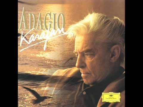 Adagio in G minor for Strings and Organ