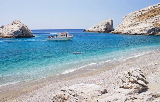 Katergo, Folegandros, Greece