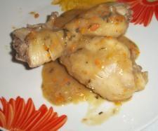 Ricetta cosce di pollo stufate pubblicata da tartaruga75 - Questa ricetta è nella categoria Secondi piatti a base di carne e salumi