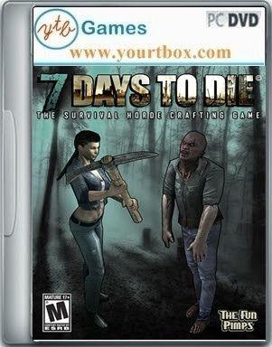 7 Days To Die Alpha 2 Crack Download