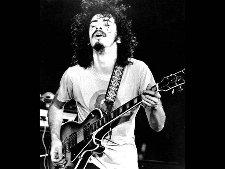 Freeway SANTANA live at fillmore 1968 CD 2 .wmv - YouTube