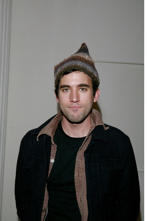 Sufjan Stevens' voice. Just his voice. That's all. Oh man.