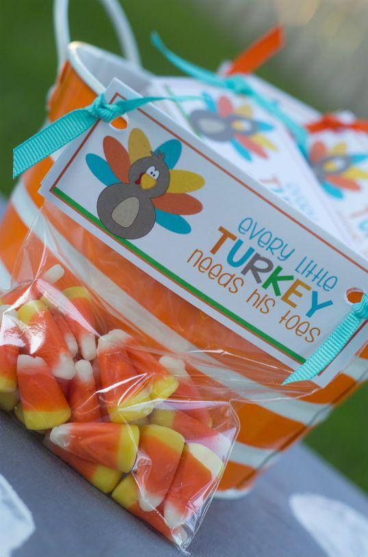 #turkey #turkeytoes #candycorn thanksgiving  The Party Wagon - Blog - LITTLE TURKEY THANKSGIVINGFUN