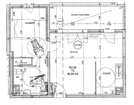 plan maison 80m2 Télécharger gratuit Pinterest - faire un plan de maison gratuit
