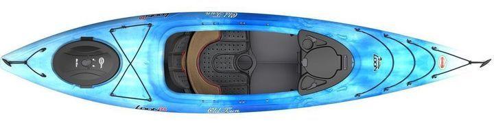 Old Town Loon 120 Recreational Kayak