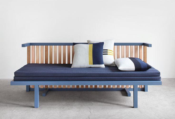 201602. bedbank MARIEJOSEVANHEEARCHITECTEN Sofa