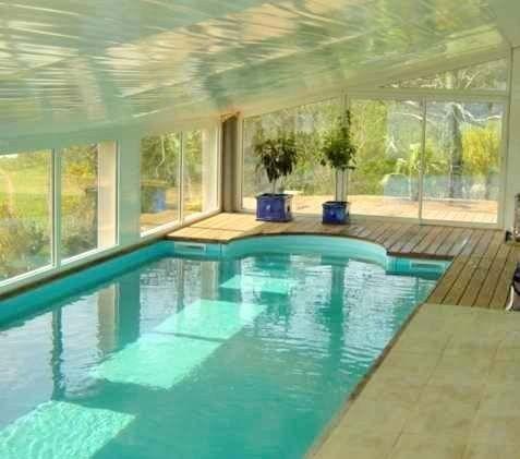 Les 21 meilleures images propos de s jours piscine for Auvergne gites avec piscine