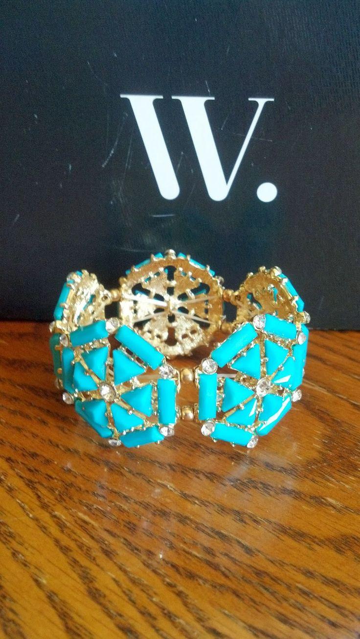 #Wantable LOVE this bracelet