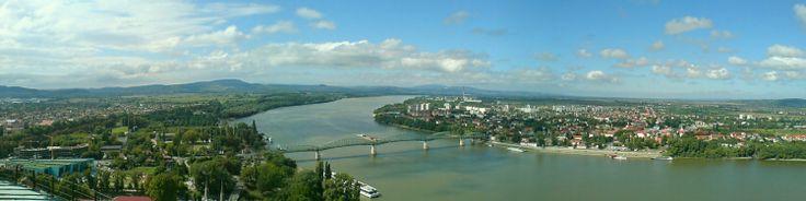 Štúrovo - Slovakia #sturovo #slovakia