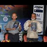 L'Inde prévoit de lancer son premier satellite de navigation au mois de juin.    Le premier satellite « Indian Regional Navigation Satellite System », IRNSS-1, sera lancé par PSLV-C22, a déclaré le président de l'Indian Space Research Organisation (ISRO), K Radhakrishnan.