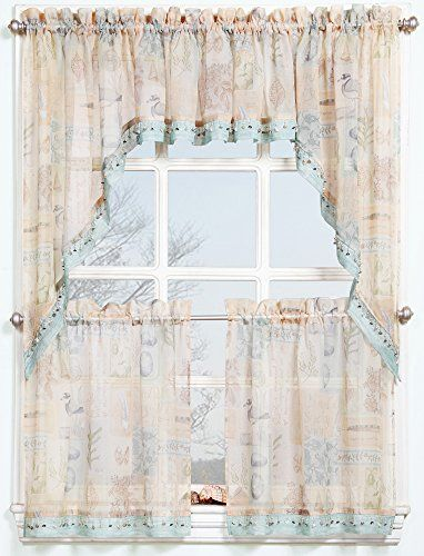 Kitchen Curtains 36 inch kitchen curtains : 17 Best images about Living Room Redecorating Ideas on Pinterest ...