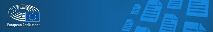 Mantis Society Study Center: European Parliament Newsletter plenary (Press serv...
