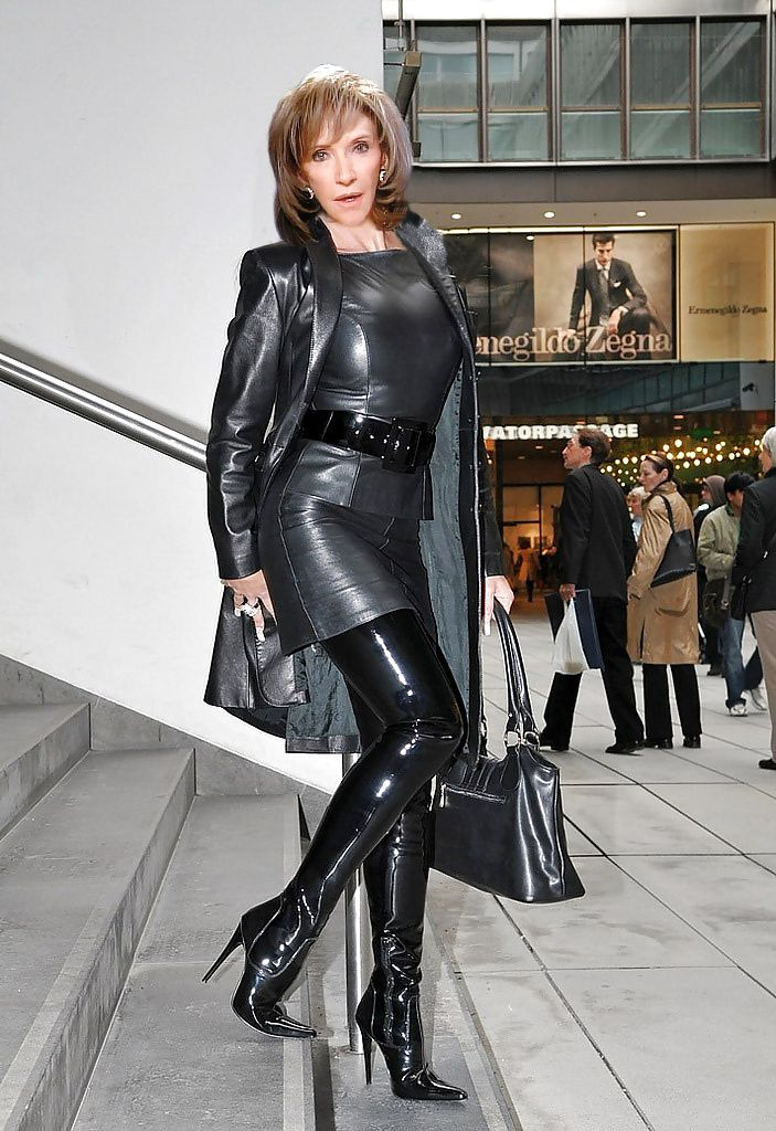 heike the fetish queen pics