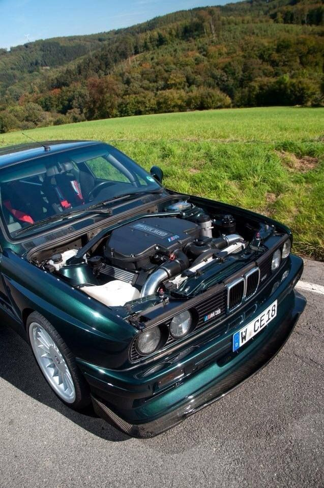 21 best BMW E30 SWAPS images on Pinterest  Bmw e30 m3 Car and