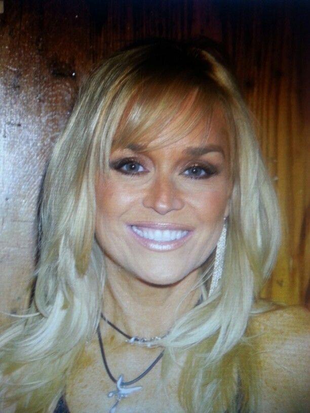 Catherine Hickland aka Lindsay Rappaport, OLTL, 1998-2009