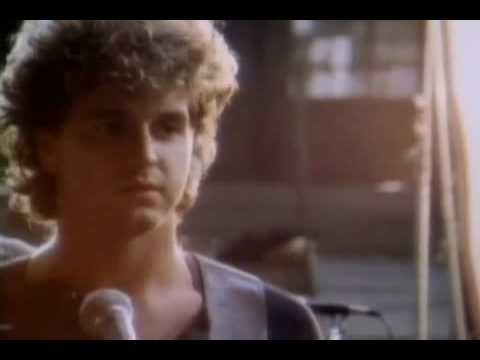 just great music of the 80's. Chicago - Will You Still Love Me