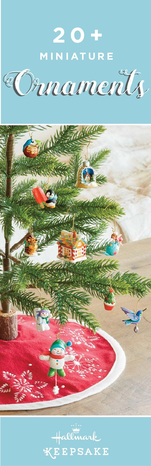 215 best images about keepsake ornaments on pinterest for How did the christmas tree tradition start