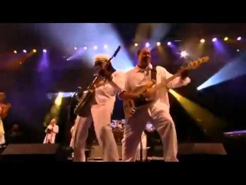 Nile Rodgers & Chic : I want your love : LIVE at Glastonbury 2013