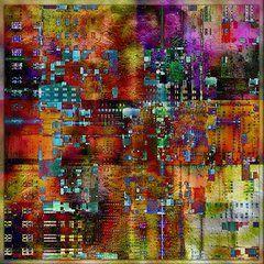 Quilt Digital Art - Quilt by Barbara Berney