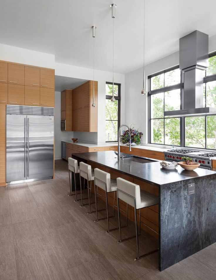 113 best images about contemporary kitchens on pinterest for Modern kitchen design dallas