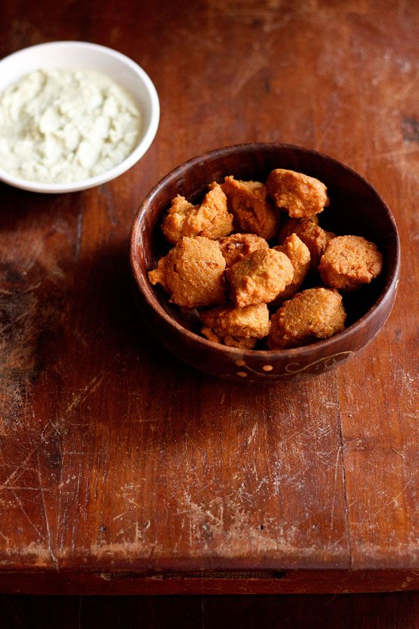 19 best taste of india images on pinterest cooking food indian chana dal pakora recipe how to make chana dal pakora forumfinder Images