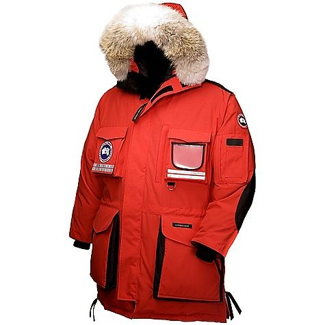 Image of Canada Goose Men's Snow Mantra Jacket