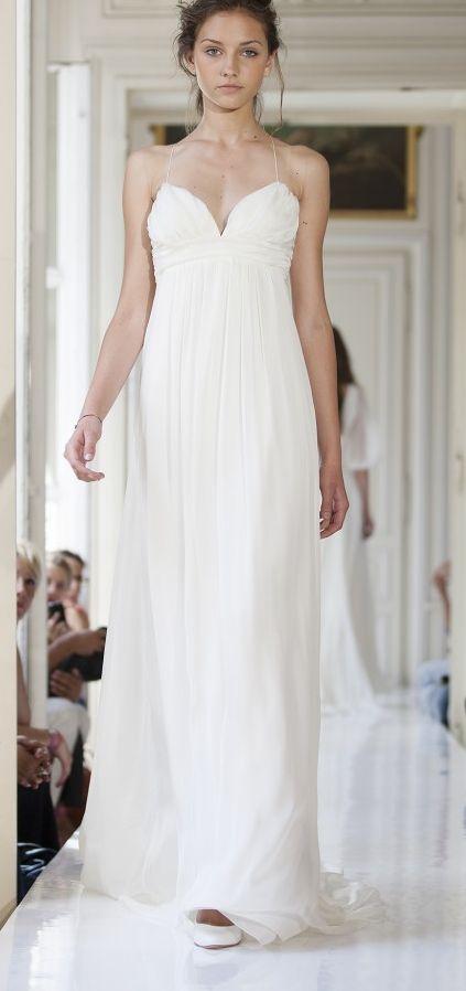 robe de mari e deesse grecque